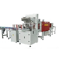 Shrink Wrap Packing Machines
