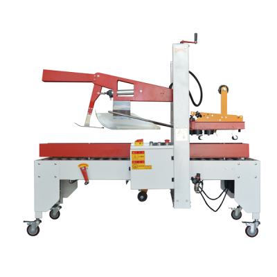 LC-FX30 Automatic Flap Folding Carton Sealer